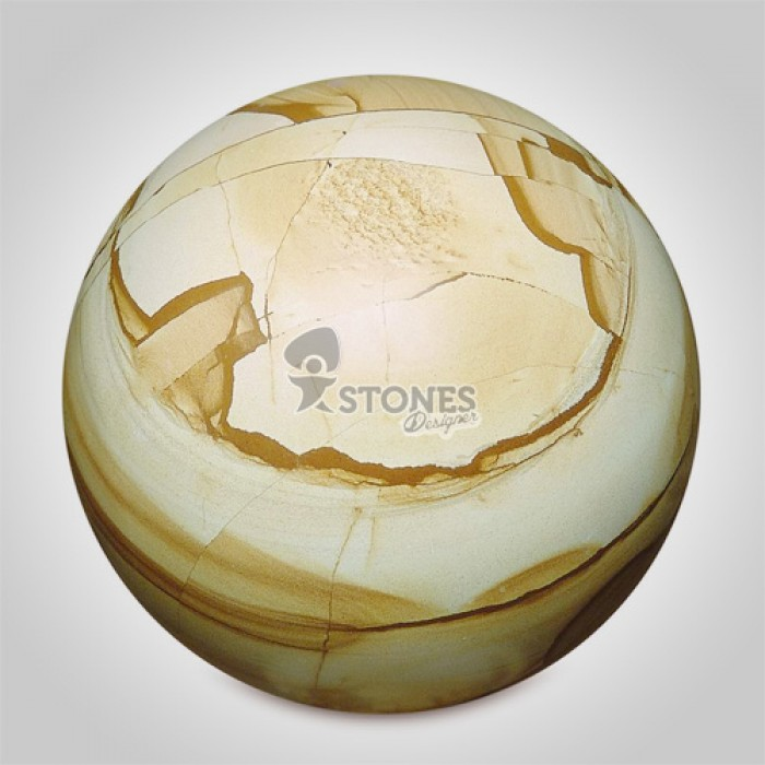 Multi Green Onyx Sphere Round Ball 8 Quot Inch Stone