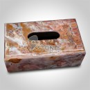 Multi Onyx Tissue Paper Box